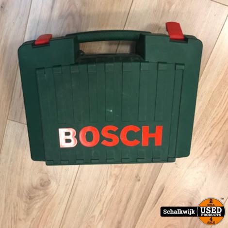 Bosch PBH 2000 RE boschhammer met kango functie