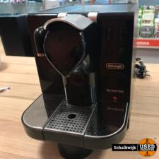 Delonghi Nespresso Lattissima EN680