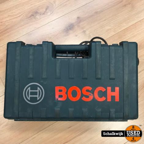 Bosch Professional Boorhamer GBH 2-23 REA met stofafzuiging