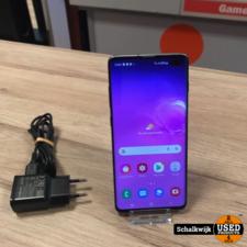 Samsung S10 plus Samsung S10 plus 128GB Dualsim