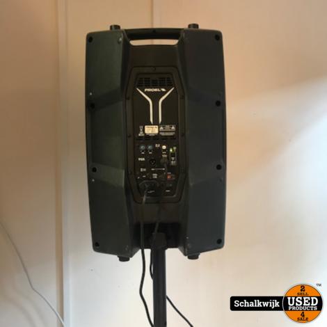 Proel V12A actieve speakerset