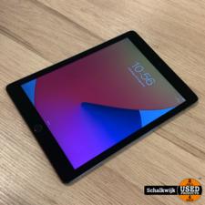 iPad Apple iPad Air 2 64Gb Wifi + 4G Space Grey in nette staat + 3 maanden garantie