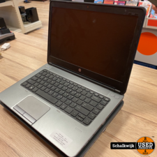 HP Probook MT41 AMD A4 2,7 ghz 4GB 128 SSD