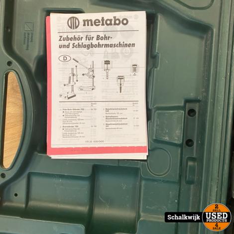 Metabo SBE 705