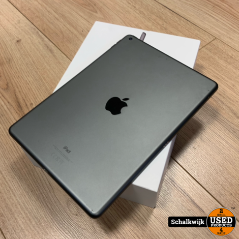 Apple iPad 7th generation 32Gb Space Grey Wifi