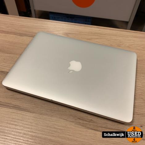 Apple Macbook Pro Retina i5 Mid 2014   2.6Ghz - 8Gb - 128Gb SSD - Big Sur