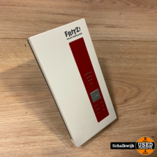 FRITZ! WLAN Repeater 1750E wifi repeater