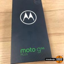 Moto G5g 128 GB nieuw in doos en in seal