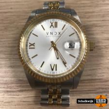 Vndx amsterdam horloge zonder doos