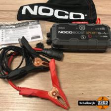 NOCO Genius NOCO Genius Booster GB20 Starthulp 12V 400A Jumpstarter / Powerbank