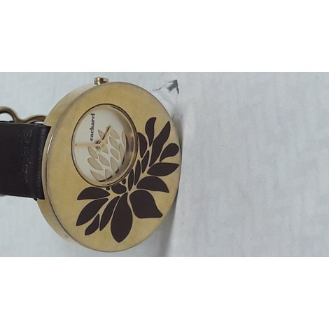 Cacharel Horloge