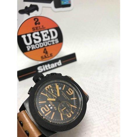 TW Steel CS44 horloge
