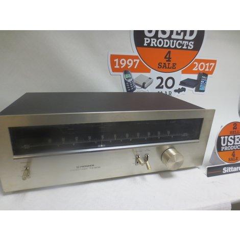 Pioneer Tuner TX-608 , in een nette staat