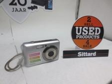 Samsung ES-55 Camera , Zilver