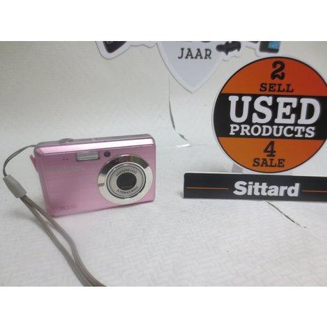 Samsung ES55 Camera , met doos