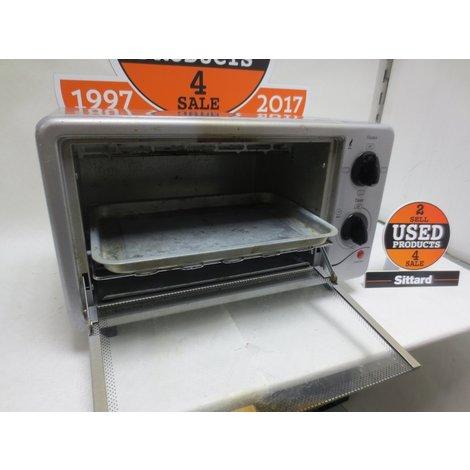Evora Elektrische oven , in gebruikte staat
