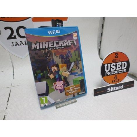 Minecraft - Wii U Game