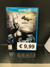 Batman Arkham city   elders €. 14.99