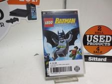 LEGO Batman | PSP | elders gezien voor € 15,-