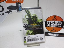 SOCOM  US Navy seals, Tactical strike | PSP | elders gezien voor € 15,-