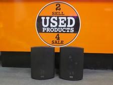 Apart 60BL speakerset