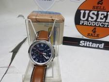 Fossil heren horloge met orignele doos