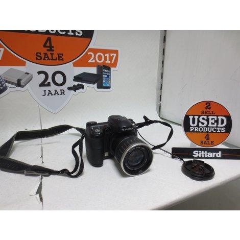Fujifilm Finepix S5600 camera