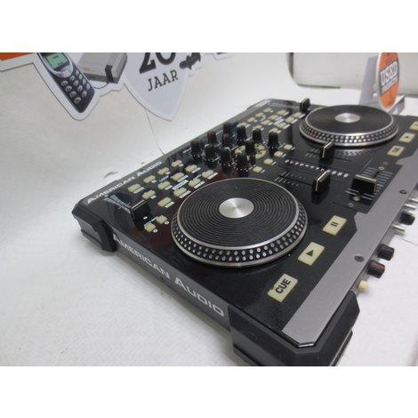 American Audio VMS2 , DJ Midi Controller