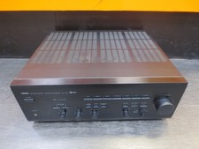 Yamaha AX-730 stereo amplifier 600 Watt