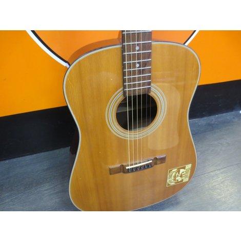 George Washburn gitaar , Elders voor € 299,99