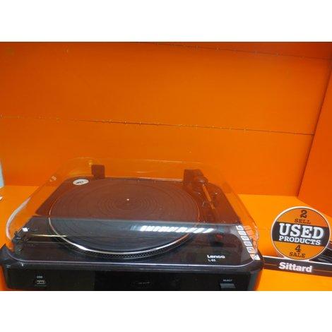 Lenco-L85 platenspeler