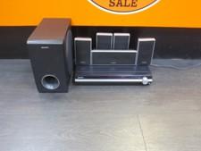 Sony DAV-DZ30 systeem