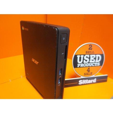 Acer Chromebox CXI-2 Desktop , nieuwprijs € 315,-