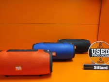 T&G replica JBL charge 3, nieuw |rood|