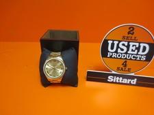 Michael Kors Vrouwen horloge Goud MK-3244 Actuele nieuwprijs € 250,-