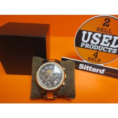 Michael Kors Vrouwen horloge MK-5416 - Met doos - Actuele nieuwprijs €  254,99