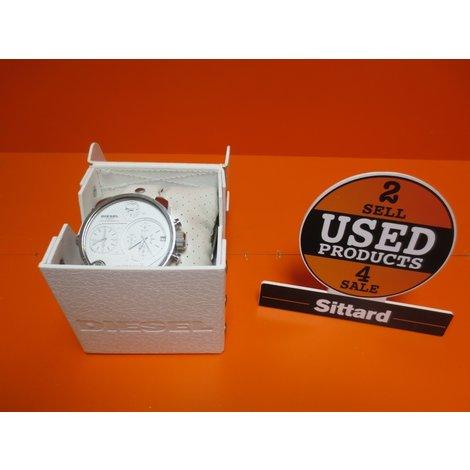 diesel dz7194 + extra horlogebandjes. Nwpr €. 224,99