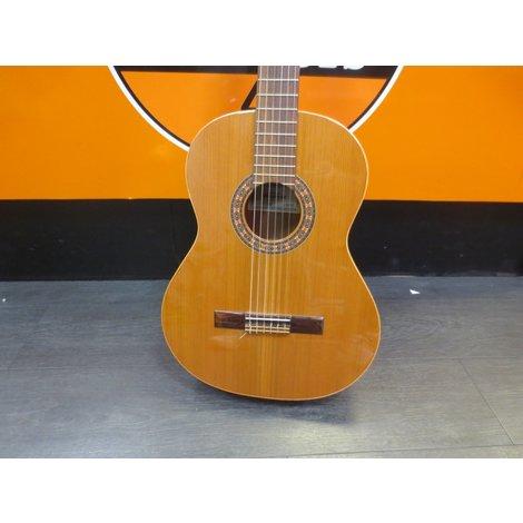 Almansa 401 Cedro Acoustic Guitar