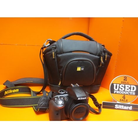 Nikon D3300 Camera Body , in een nette staat