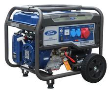 ford Nieuwe FORD FGT9250e benzine generator, 6KW | elders € 4.950,-