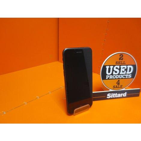 Apple iPhone 7 128GB , Zwart , nieuwprijs € 441,-