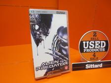 Alien VS Predator - PSP Game