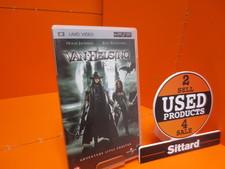 Van Helsing - PSP Game