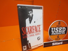 Scarface - PSP Game