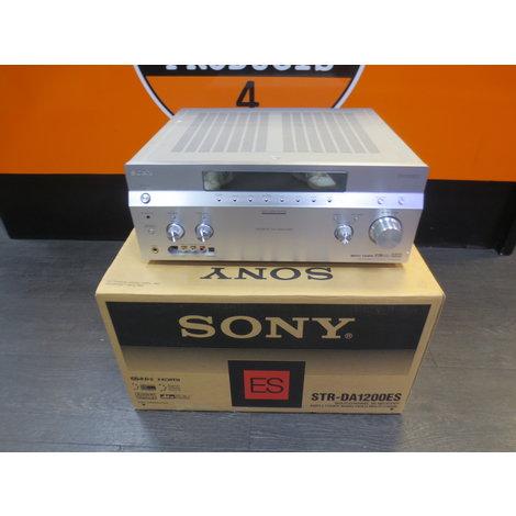 SONY STR-DA1200ES 7.1 Receiver , compleet met doos