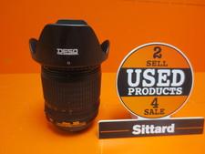 Nikon DX  AF-S NIKKOR 18-105mm 1:3.5-5.6G ED lens