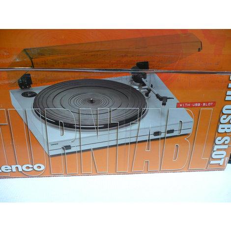 Lenco L-3866 Platenspeler , zo goed als nieuw met doos