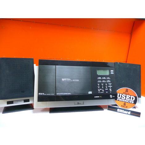 Digital ultra high power high fidelity System