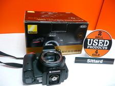 Nikon D5500 Camera Body , met doos