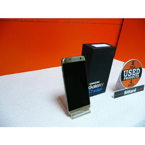 SAMSUNG Galaxy s7 Edge | 32GB - Goud